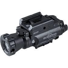Surefire Tactical Light Laser Surefire Xh55r Led Weapon Light Red Laser
