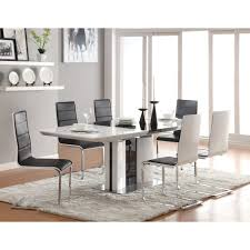White Dining Room Furniture Furniture Farmhouse Dining Furniture Sets Ideas With Long Narrow
