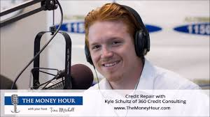 360 credit repair. Plain Credit Credit Repair With Kyle Schultz Of 360 Consulting With A