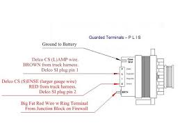 ac delco wiring diagrams get image about wiring diagram ac delco 4 wire alternator wiring diagram ac delco 4 wire