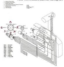 43 best bayliner force 50 hp images manual, user guide, mercury marine Engine Wiring Harness at 1999 Force 120 Wiring Harness