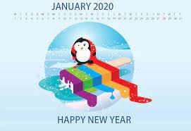 Desktop 2020 Wallpapers on WallpaperSafari