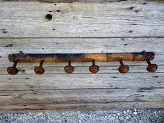 Vintage Coat Hook Rack Single Hat and Coat Hook Traditional French Vintage Coat Hook 61