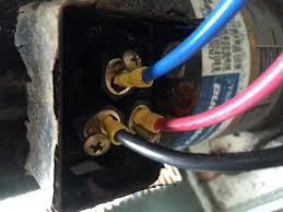 compressor wiring compressor wiring diagram single phase motor ac compressor wiring