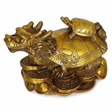 Here's How Dragon Turtles are Used in Feng Shui