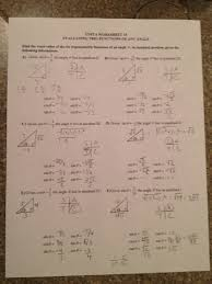 1 4 solutions to trig functions of any angle ws p 1