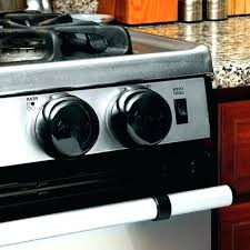 glass top stove protector burner covers protective cover gas oven