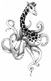 Small Picture Octopus Drawings Tumblr