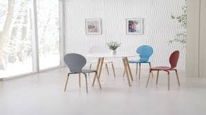 white dining table and coloured chairs chair coloured dining tables and chairs wonderful coloured dining tables and chairs pretty white table chair large