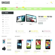 Free Ecommerce Website Templates Extraordinary Ecommerce Template Download Bootstrap Website Template Templates