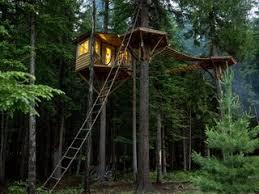 photo essay enchanting tree houses dwell photo essay enchanting tree houses photo 1 of 24 ethan schussler built his