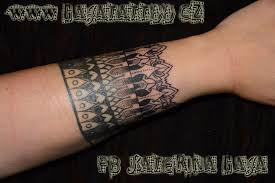 Tetování Dotworkové Předloktí Tetování Tattoo