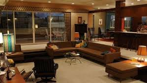 mad men furniture. The Previous Decade, Betty Gazes At Cool, Clean, Modernist Design  With A Mixture Of Desire And Envy - Feeling Familiar To Every Mad Men Fiend. Mad Men Furniture D
