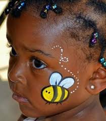 16 diy easy and beautiful face painting ideas for kids diy craft