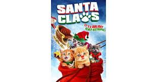 <b>Santa Claws</b> Movie Review