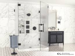 shower glass enclosures
