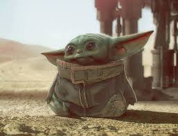 baby yoda wallpapers top free baby