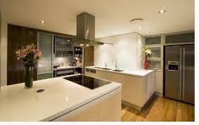 Modern White Kitchen Design Dazzling Kitchen Design With Contemporary White Kitchen Cabinet