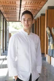 Mr. Ivan Alvarez appointed Director of Culinary Operations and Food &  Beverage of Mandarin Oriental, Sanya | Sanya