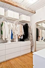ikea 8 drawer dresser malm dressers planning a perfect walk in closet