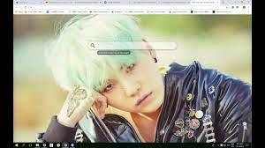 Bts Wallpaper Google Chrome