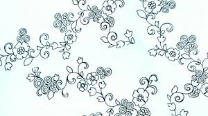 Machine Embroidery Design Patterns Draw Embroidery Designs Patterns Machine Embroidery Designs Drawings