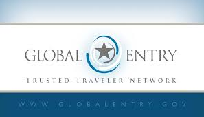 what to do if you ve lost your global entry card