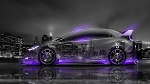 honda civic type r crystal city car