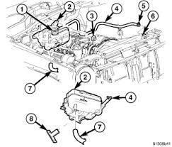 which pulley is the belt tensioner and how to get then belt Dodge Nitro Engine Diagram Dodge Nitro Engine Diagram #10 2008 dodge nitro engine diagram
