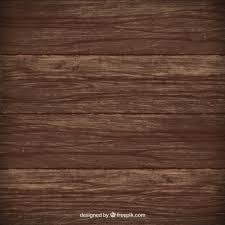 Dark wood background Vector Premium Download