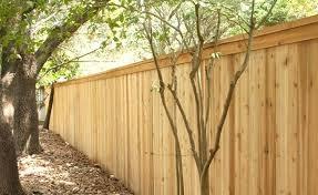 backyard wood fence wood fencing outdoor wood fence decorating ideas