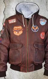 <b>Кожаная куртка Daytona</b> в Москве
