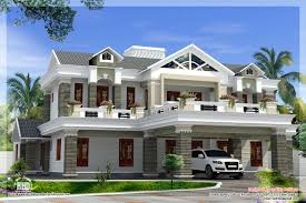 Stylish House Design Image Within House