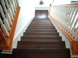 best laminate wood flooring stairs how do you install laminate wood flooring on stairs