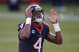 Ex-NFL GM says trading for Texans ...