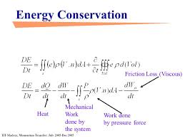 22 energy conservation