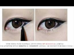 korean ulzzang make up tutorial