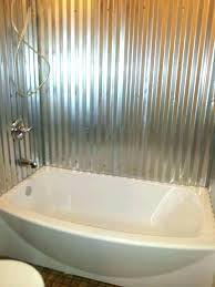 cheap bathroom makeover. Exellent Makeover Bathtub Makeover Cheap Bathroom Pinterest And Cheap Bathroom Makeover