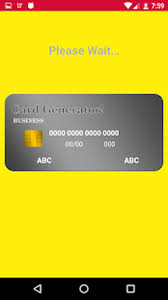 Credit Android Generator Download For Virtual Fake Free And Card RwqvA5nxX