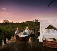 The Magic Of A Safari Tree HouseTreehouse Hotel Africa