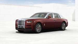 2018 Rolls-Royce Phantom VIII Review - Top Speed