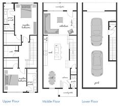 Red Leaf Townhomes FloorplansTownhomes Floor Plans