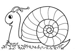 Small Picture snail coloring pages 1 funnycrafts