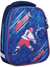 Ранец Hockey league <b>Berlingo</b> 7445938 в интернет-магазине ...
