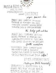 Job Description Of A Barista For Resume Starbucks Barista Resume Sample Job And Resume Template Baristas 39