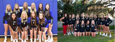 Bayside, Spanish Fort bring home state volleyball titles - Lagniappe Mobile