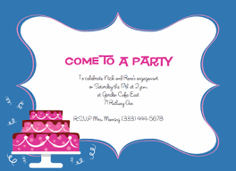 invitation for a party invitation for party bridg me