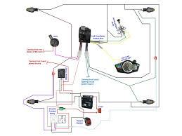 wiring diagram for motorcycle hazard lights throughout led wiring Wiring LED Lights in Series wiring diagram for motorcycle hazard lights throughout led