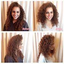 natural hair salons in l a