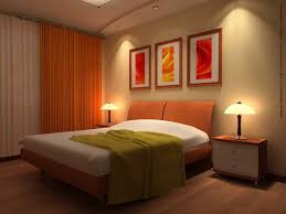 Warm Bedroom Paint Colors